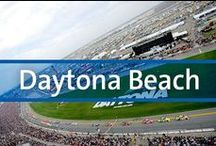 """Destination Guide - Daytona Beach, Florida / As the self-proclaimed """"World's Most Famous Beach,"""" Daytona Beach, Florida, is one of the most diverse locations in the country. Along with its amazing beaches, the area has a flair for bikes, auto racing, a rich history and much more."""