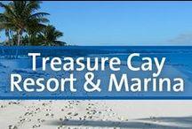 Treasure Cay Resort and Marina - Caribbean