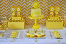 Sunshine Party / Our Son-shine turns two!