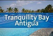 Tranquility Bay Antigua - Caribbean