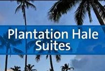 Plantation Hale Suites - Kauai, Hawaii / Nestled on the beautiful Royal Coconut Coast in Kauai, Plantation Hale Suites provides the perfect location for your next Hawaiian getaway. This luxurious resort is within walking distance to plenty of activities and amenities including restaurants, shopping, and beaches. You'll also have golf, water sports, and other outdoor activities nearby as well to occupy your time.