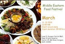 Food Banner / Food-Banner