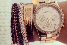 Bling / Jewelry: necklaces, bracelets, earrings, rings