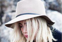 Headgear / Hats galore