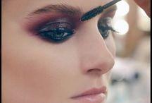 MakeUP! / Beautiful faces