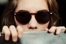 Frame Me / glasses + sunglasses