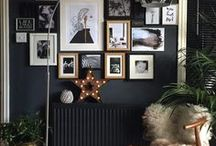Binkie & Baubles House and Home / #Homedécor to inspire