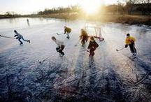 Ice Hockey ♥ / photo about (Czech) hockey :)