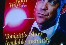 Robbie Williams / Pop Star