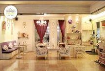Nanny's Pavillon - Kimberly's Room / Plaza Indonesia, Level 2 Jl. M.H. Thamrin Kav 28 - 30 Jakarta 10350, Indonesia Phone: +6221 299 23916 +6221 299 23917 Open Hour : 10.00 AM - 11.00 PM