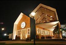 Nanny's Pavillon - Barn / Nanny's Pavillon - Barn | Flavor Bliss 2, Unit B Alam Sutera Boulevard Kav. 6, Tangerang 15325 ☎ (021) 2900 5067 / (021) 2900 5068