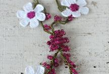 Creating - crochet (amigurumi, flowers, decorations)