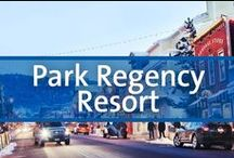 Park Regency Resort - Park City, Utah
