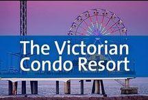 The Victorian Condo Resort - Galveston, Texas