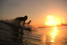 Surfin' all day / Because there's nothing else like that feeling...pure joy