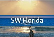 Destination Guide - Florida Southwest / This region of Florida is full of friendly people, stunning resorts and refined culture. No wonder it's one of our most popular destinations!