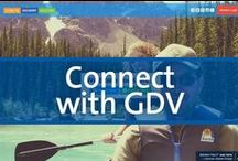 Connect with Global Discovery Vacations / Connect with us and see how you can travel and save money like never before!