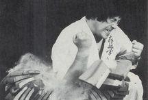 Kyokushin_korea / Jin-Young Dojo