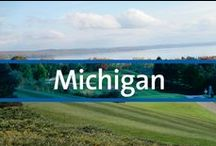 Destination Guide - Michigan / Michigan easily rivals the Pacific and Atlantic coasts in terms of water-centric vacationing. With miles upon miles of shoreline and 11,000 inland lakes, you better bring your swim trunks and fishing gear (remember that license). Global Discovery Vacations offers resorts in northern Michigan, putting you near an abundance of Great Lakes, scenic parks and impressive sand dunes. It's a fabulous ecosystem that begs for exploration.