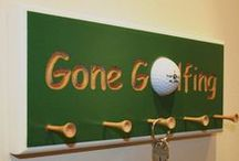 Awesome Golf Things / Random stuff we have found on the web…