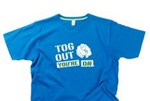 GAA Inspired Tees For Guys By HB / From county slang tees to funny and stylish slogan tees
