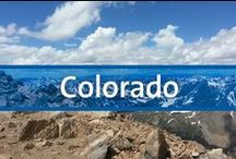Destination Guide - Colorado / Frost-tipped peaks and pewter mountain backdrops accentuate the destination's ski-friendly disposition, but Colorado is one of those any-time-of-year vacation spots. Even if you avoid the slopes, you can still have a fruitful trip hiking the scenic trails, gazing at the fall colors or embracing the mountain culture the locals set for themselves. With a strong emphasis on outdoor activities, any trip to Colorado is an exploration through the precious mountain air.