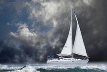 Yachts / Only most beautiful pictures of yachts