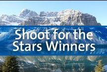 Shoot for the Stars Winners / Every year, Global Discovery Vacations members submit their photos, all vying for one of three prizes in three categories.   First prize is a $500 gift certificate for any Global product, second prize is one annual Renewal Fee paid and third prize is a one-bedroom Expressway, valued at $199.