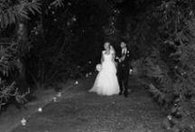 Lidia & Miguel Ángel's Weddings / Pink Wedding inspiration -  Princess bride, a fairytale wedding.