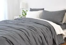 Best Linen Shop at Etsy / Home to the best linen beddings & Home Decor at Etsy.  40+ linen fabric choices, order your swatches today.   https://www.etsy.com/shop/SuperiorCustomLinens