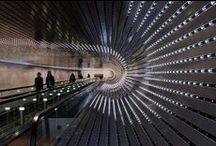 luminous array