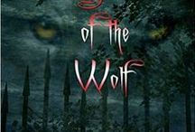Vengeance of the Wolf / Paranormal/Horror/Crime/Thriller by Solitaire Parke