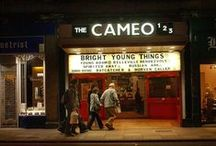Cinematic Experience / Here's a selection of great accessible cinemas reviewed by you!