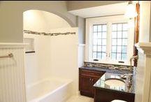 Edgewater Drive Bathroom
