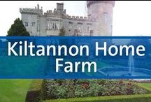 Kiltannon Home Farm - Ireland / Ireland is a favorite bucket list destination, which is why we're so glad to share the Kiltannon Home Farm with Global Discovery Vacations members. With its rich history and location in the countryside in County Clare, this is the ideal way to experience Irish culture.
