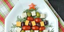 Vegan Christmas Food, Drinks, and Gifts / Christmas, vegan style!