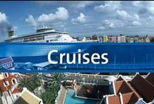 Cruises / Whether you want to sail with your membership credits, get the VIP treatment on one of our hosted cruises or book your own through our database, you can have the cruise of your dreams with Global Discovery Vacations.