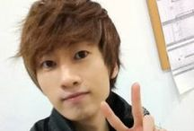 Jewel HyukJae_Eunhyuk / Eunhyuk a.k.a Lee Hyuk Jae (the Jewel guy of Superjunior) 's photos