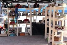 Market & Festival Displays