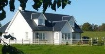 Cottages to hire / Discover accessible self-catered cottages, barns and cabins for your next British holiday!