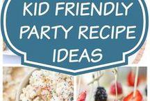 Binkie Bites Party Planning