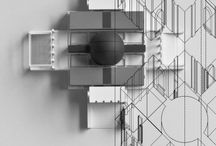 Architecture / by Julian Lobo-Prince