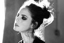 Kaya Scodelario  / by Stephanie Ostrowski