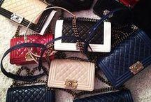 Bags! / by Stephanie Ostrowski