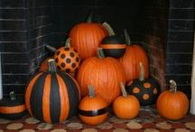 Halloween! / by Stephanie Ostrowski