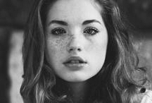 Freya Mavor  / by Stephanie Ostrowski