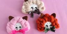 Etsy / Indie sellers handmade cute jewelry items