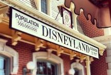 |disney parks| / My home.  / by nate