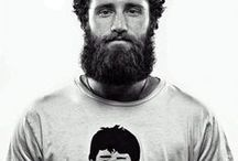 B E A R D and tees / hot pick of beard t shirts