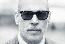 B E A R D and nick / nick wooster - the man, the style, the beard